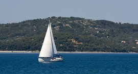Costs of renting a sailing boat