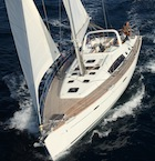 Sail on Beneteau Cyclades 50