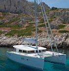 Lagoon 400 for rent