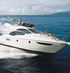 Azimut 42 for charter