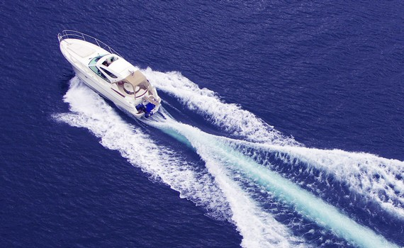 A Yacht Charter Split - My Best Yachting Vacations